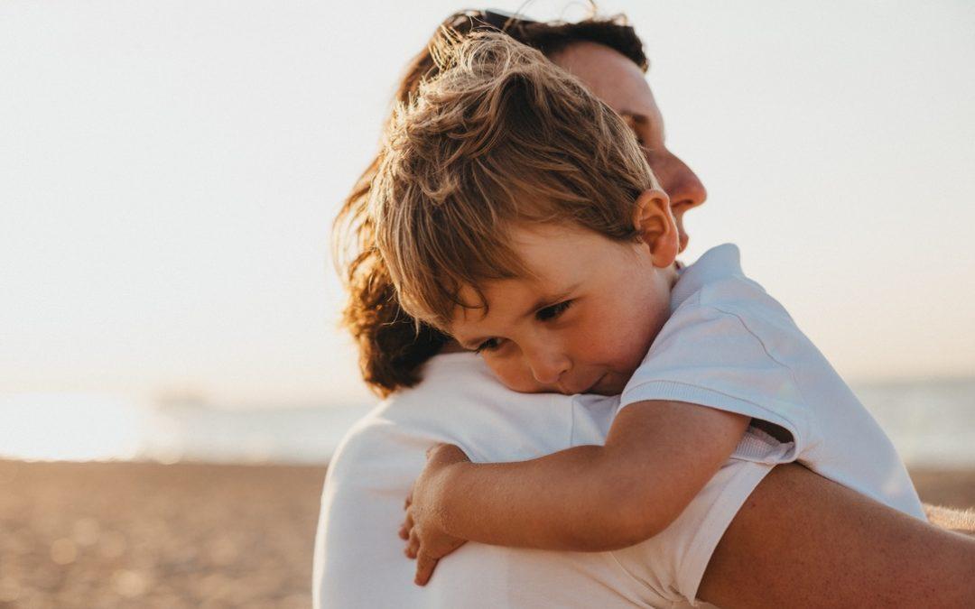lofe Buch Tipp: Entdecke dich selbst durch dein Kind