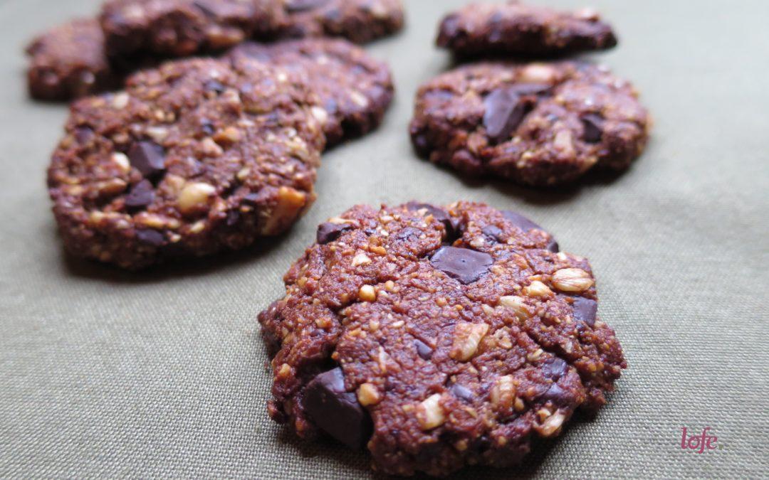 LOFE Energie Cookies