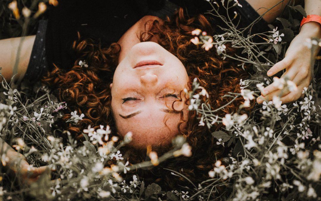 Entspannt & energievoll durch Selbsthypnose