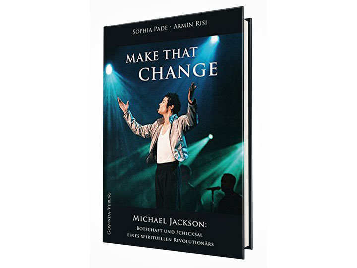 lofe Buch Tipp: Make that change!